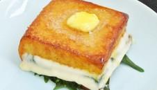 絹厚揚げのバター醤油焼き2s